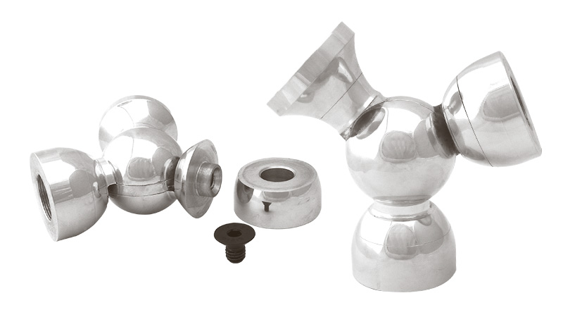 fornel-conectorT-3saidas-articuladas